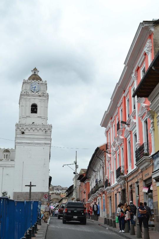 3 Quito