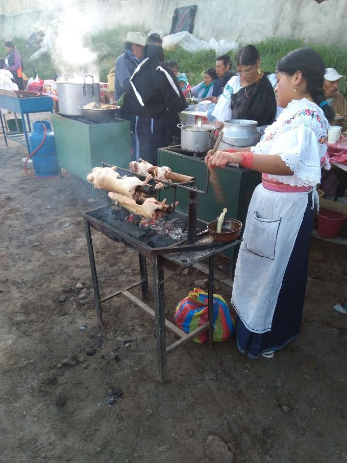 45 Otavalo