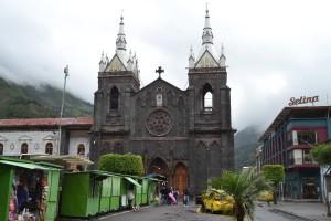 53 Baños église