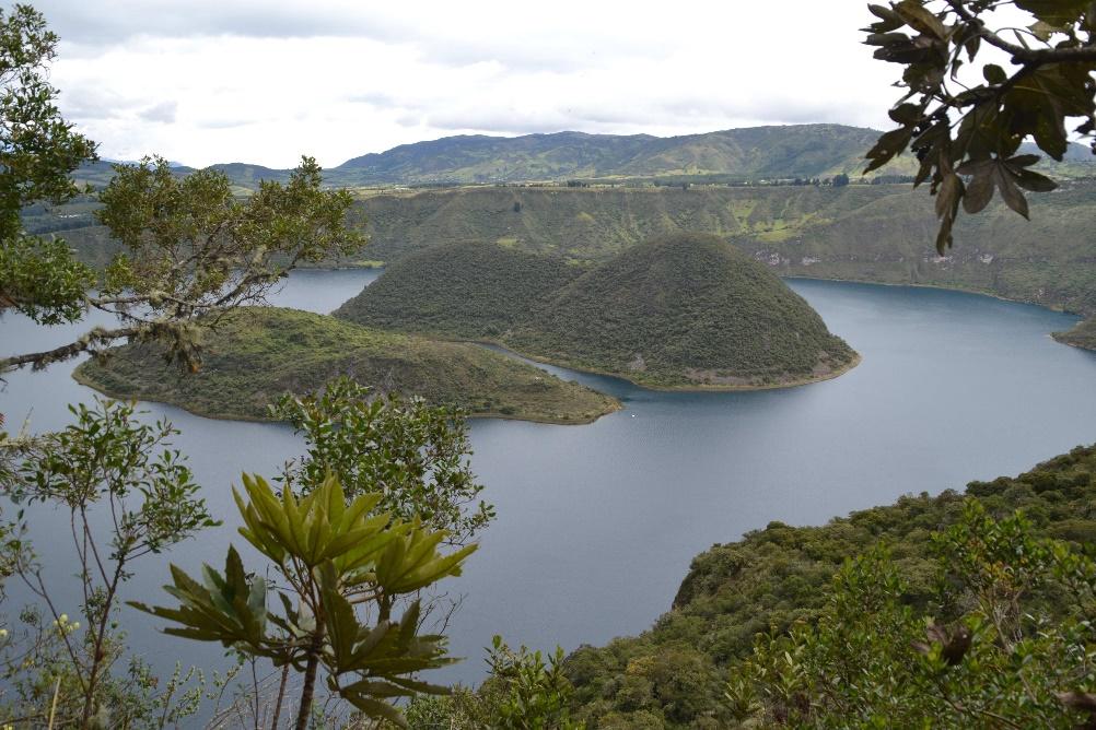 61 Otavalo