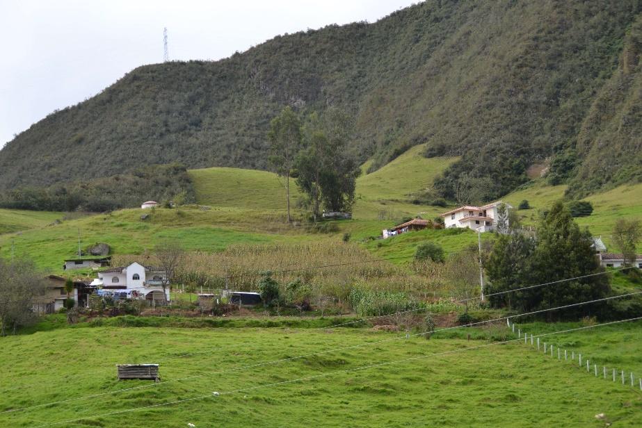 67 Route Banos Cuenca