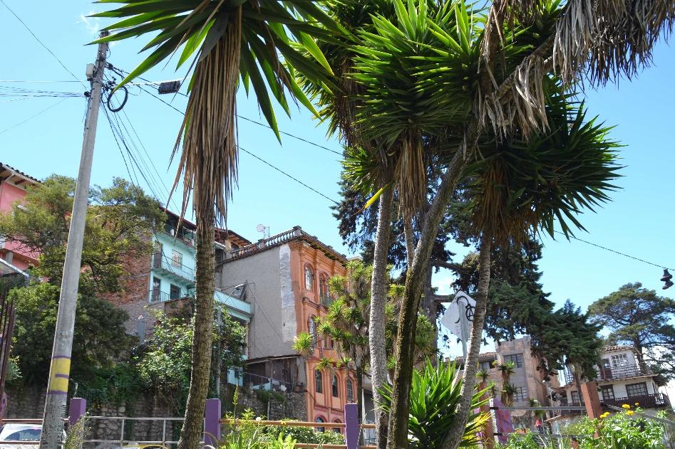 70 Cuenca