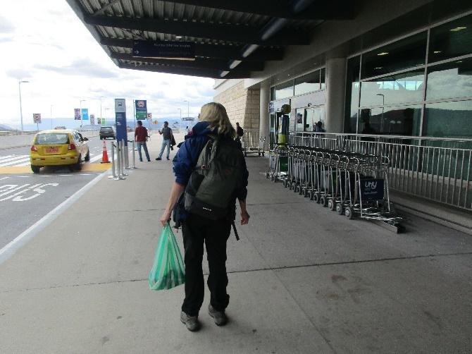 70 byebye Ecuador